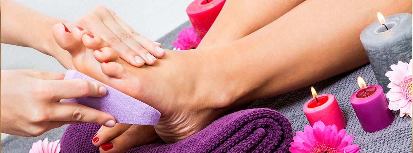 Milford Nail Spa | Nail salon 48381 | Milford MI | W Summit st