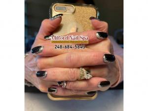 Milford Nail Spa | Nail salon 48381 | Milford MI:pt3